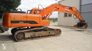 excavadora Daewoo 255LC