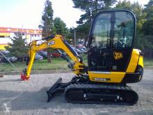Excavadora JCB 8026 CTS miniexcavadora nueva