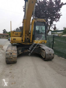 Komatsu PC240NLC-6 active Plus K34237 excavator pe şenile second-hand