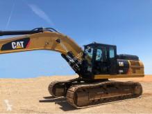 Excavadora Caterpillar 336D2LME excavadora de cadenas usada