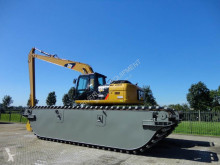 Caterpillar Amphibious RAV-2 new unused with CE új lánctalpas kotrógép