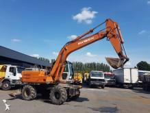 Escavatore gommato Hitachi FH 150 W