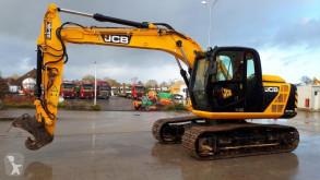 Excavadora JCB JS145 excavadora de cadenas usada