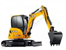 Excavadora JCB 8035 ZTS miniexcavadora nueva