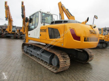 Liebherr R 906 Litronic Advanced LC excavator pe şenile second-hand