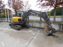 Excavadora miniexcavadora Volvo ECR58