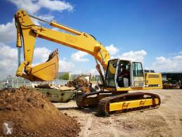 Excavadora Liebherr R932 Litr. HD-S excavadora de cadenas usada