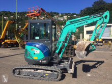 IHI 30VX 3 used mini excavator