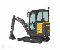 Volvo EC 18 E MIETE RENTAL mini-excavator second-hand