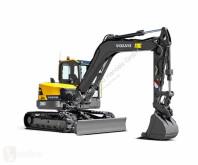 Escavadora Volvo ECR 88 D MIETE RENTAL escavadora de lagartas nova