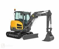 Excavadora Volvo ECR 35 D MIETE RENTAL miniexcavadora nueva