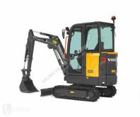 Excavadora Volvo EC 20 E MIETE RENTAL miniexcavadora nueva