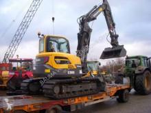 Volvo ECR 88 D MIETE RENTAL pásová lopata použitý