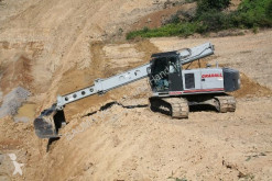 Excavadora excavadora de cadenas Gradall XL 3200 4200 5200