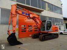 Excavadora Fiat Kobelco e165 usada
