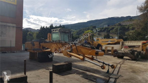 Excavadora Liebherr A904C excavadora de ruedas usada