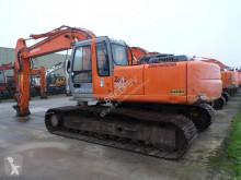 Hitachi ZX 280 used track excavator