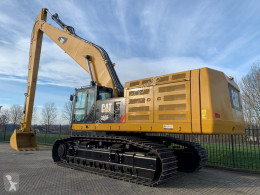 Pelle sur chenilles Caterpillar 390FL Long Reach