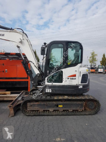 Bobcat E 85 mini pelle occasion