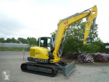 Mini pelle Wacker Neuson EZ 80