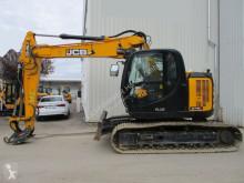 JCB JZ 140 LC TAB excavator pe şenile second-hand
