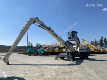 جرافة جرافة مناولة Atlas TEREX TM350