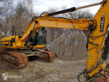 JCB JS240 NLC used track excavator