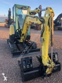 Yanmar VIO 25 Vio 25 mini-excavator second-hand