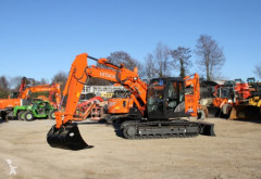 Hitachi zx130-6 excavator used