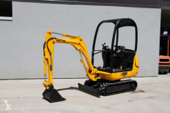 JCB 8016 super mini pelle occasion