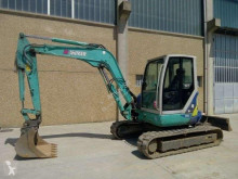 Ihimer IHI65VX2 mini-excavator second-hand