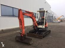 Kubota U25-3 U25-3 mini-excavator second-hand