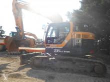 Excavadora Hyundai R235 LCR-9A excavadora de cadenas usada