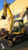 洋马SV 100 Sv100-2 小型挖掘车 二手