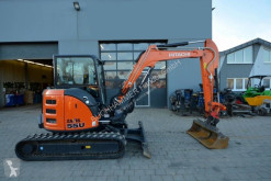 Hitachi ZX 55U-5A CLR mini-excavator second-hand
