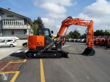 Hitachi mini excavator