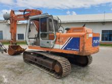 Escavadora Fiat-Hitachi FH150 escavadora de lagartas usada