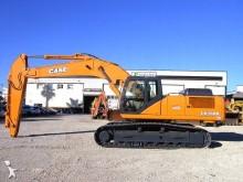 Case CX350B LC