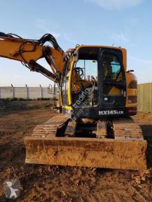 Hyundai HX 145LCR excavadora de cadenas usada