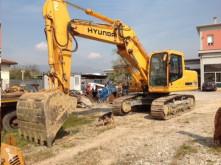 rýpadlo Hyundai 210NLC7