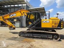 Excavadora JCB JS 220LC excavadora de cadenas usada