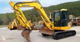 Excavadora Komatsu PC88MR-6 excavadora de cadenas usada