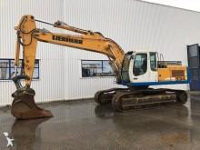 Excavadora excavadora de cadenas Liebherr R934 Litronic HD-SL