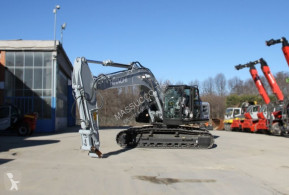 Hitachi walking excavator zx250lcn-6