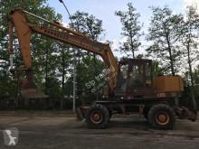 Case 1088 экскаватор колёсный б/у