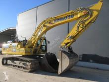 Komatsu HB365 LC-3 escavatore cingolato usato