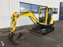 Kubota KX61-3 mini-excavator second-hand