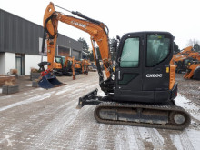 Case CX 60C mini-excavator second-hand