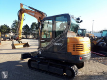 Case CX 57C mini-excavator second-hand