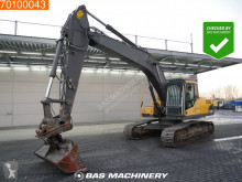 Volvo EC240C NL Nice and clean condition